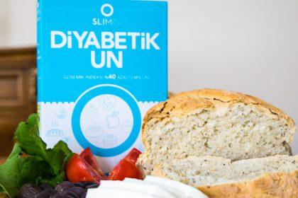 diyabetik ekmek